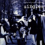 Singles soundtrack cover image