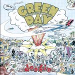 "album cover for ""dookie"""