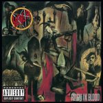 reign in blood cover