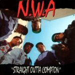 Straight Outta Compton cover