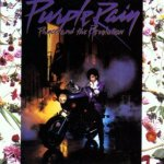 cover for Purple Rain