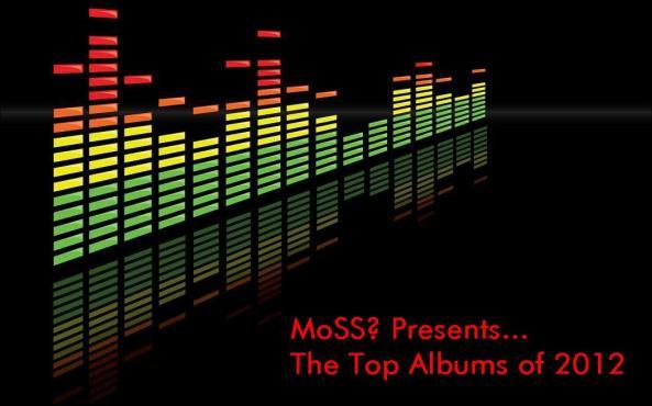 MoSS Albums 2012