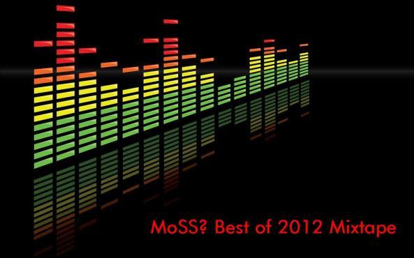 MoSS Songs 2012