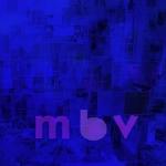 m b v album cover