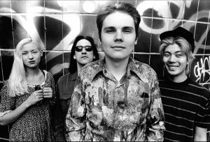 Pumpkins 1993