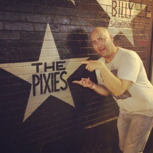 The Pixies!!!