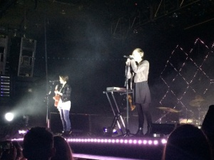 Tegan and Sara 1