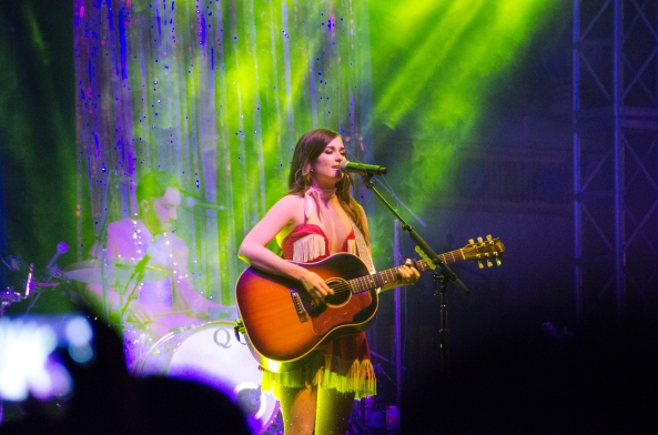 kacey musgraves in concert